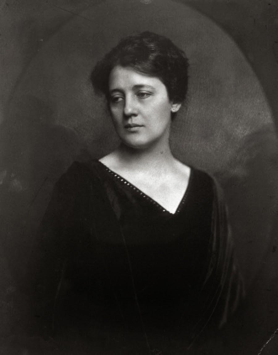 Melanie Klein L