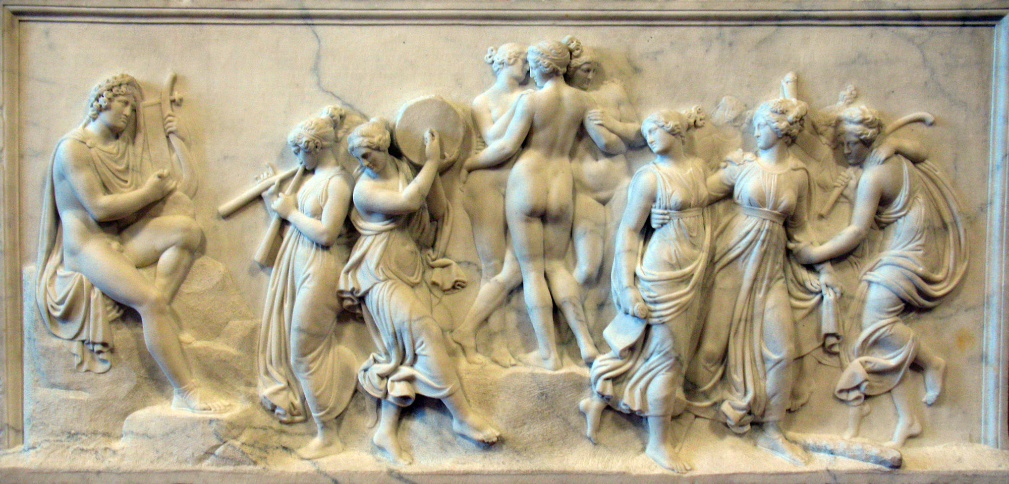 the-greek-muses